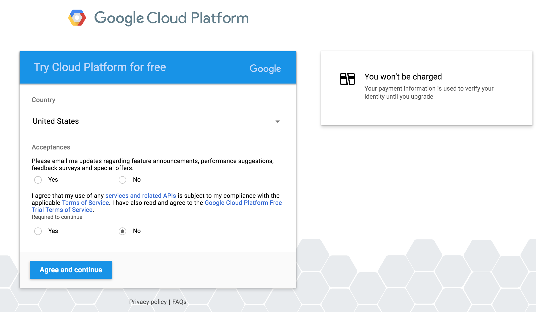 Google Cloud Tutorial